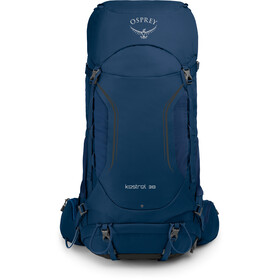 Osprey M's Kestrel 38 Backpack Loch Blue